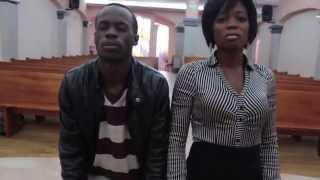 Sammy o salmista ft Aby - Só Deus (Video Clip) (HD 1080p)