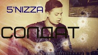 5'nizza - Солдат ( Cover by Kris Sline )