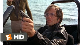 For Your Eyes Only (7/10) Movie CLIP - Dune Buggy Attack (1981) HD