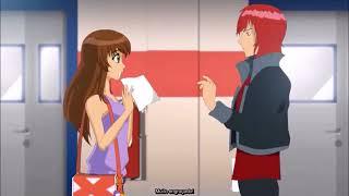 Amor Doce, o Anime - Cena do Castiel [DUBLADO]