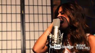 Jessi Malay - Give Your Heart a Break COVER - Demi Lovato