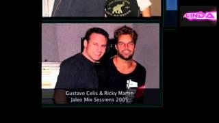 Gustavo Celis (Shakira, Beyoncé ...) Mensagem para LINDA