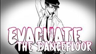 ✮Nightcore - Evacuate the dancefloor (Male Version)