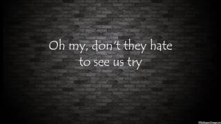 Sleeping With Sirens - Do It Now Remember It Later - With Lyrics