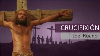 Joel Ruano - Crucifixión