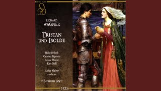 Wagner: Tristan und Isolde: Prelude (Act Two)