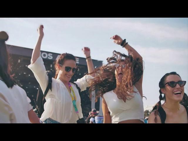 Vídeo del aftermovie de Nos Alive 19