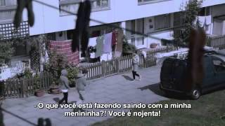 Fear of Water Official Trailer - Legendado PT-BR