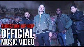 "Christian Rap - Marz - ""Shut Em Down"" Music Video(@MarzChicago @ChristianRapz)"