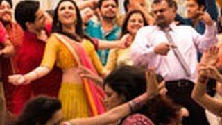 Making of Punjabi Wedding song
