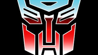 The Transformers theme - Metal Remix