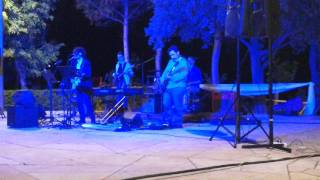 The Weathermen - Bob Dylan Tribute - Highway 61 revisited - Numana 27 luglio 2017