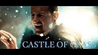 Linkin Park - Castle Of Glass [Lyrics/HD]