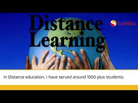 PHD Distance Education in Jamshedpur, Correspondence Courses