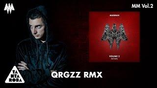"""MADMAN - """"Qrgzz Rmx"""" (Prod. PK) [MM VOL. 2]"""