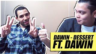Dawin - Dessert Beatbox Cover ft. DAWIN HIMSELF !