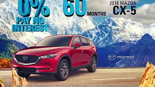 Bob Penkhus Mazda: Nobody buys just one (March 2018 revised)