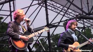 Kings of Convenience-Homesick @Seoul Jazz Festival 2013