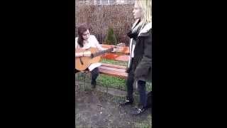 Gosia & Lila - Lubiła Tańczyć