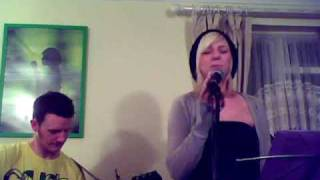 Eva Cassidy - somewhere over the rainbow (live acoustic cover)