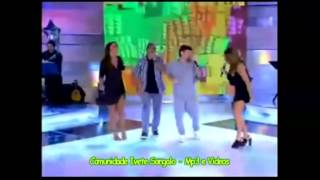 Ivete , Aline, Saulo Durval - Medley Xuxa 25 anos Globo