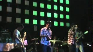 "Verde Girassol Cover ""O Rappa"" - A Feira"