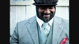 Gregory Porter - Lonesome Lover (Liquid Spirit)