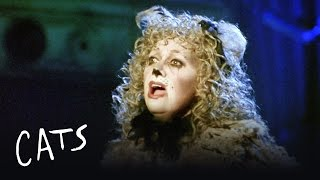 Memory | Cats the Musical