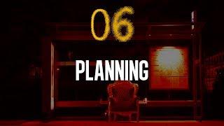 """06   CHO -""""PLANNING"""" [Prod.Spanker] #KK2"""