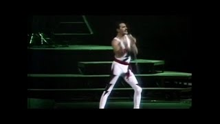 Queen - Keep Yourself Alive (Live at Rock In Rio 1985)