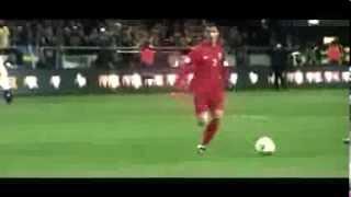 Cristiano Ronaldo   'Eu Estou Aqui!'