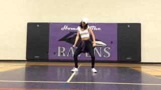 Stephanie Dancing To / Jumpman - Devvon Terrell (RNB Version)