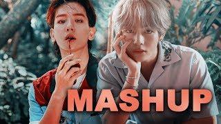 [MASHUP] BTS & EXO :: DNA X Ko Ko Bop
