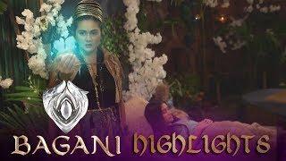 Bagani: Babaylan, ginamit ang mahiwagang bato kay Ganda   EP 105