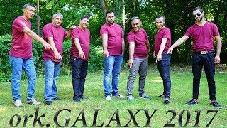 Ork. Galaxy 2017 -  Kucheka Galaxy ♫ 4K  ♫ █▬█ █ ▀█▀ ♫ [ oficial video ]