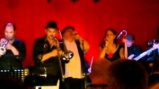 Skata live at Ernesto's Cantina, deel II