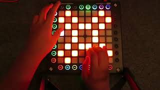 He's A Pirate Launchpad Cover
