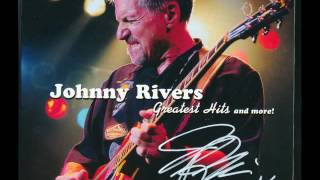 "JOHNNY RIVERS- ""YOU CAN HAVE HER""(LYRICS)"