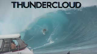 Thundercloud - Mick Fanning Wipeout - Full Part - One Palm Media [HD]