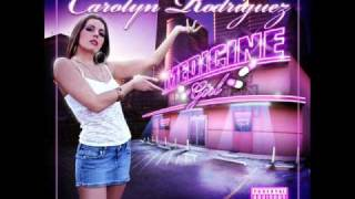 "Carolyn Rodriguez - ""Medicine Girl"""