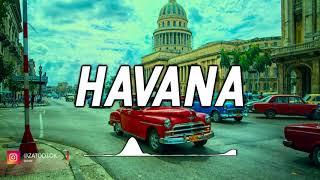 HAVANA ✘ REMIX ✘ ZATO DJ ✘ SONIDO RÉCORDS