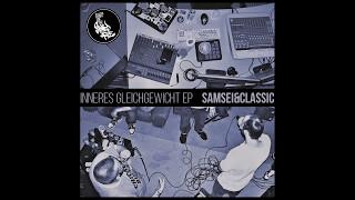 Samsei & Classic - Inneres Gleichgewicht - 02 Horizon (feat. Diggedy) (Prod. by BluntOne)