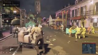 Mafia 3 Tribute - Revenge