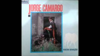 Sempre Errado - Jorge Camargo RARIDADE