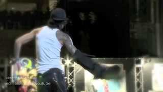 Les Twins, fun edit, You Can Leave Your Hat On