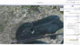 خرائط Google :تونس