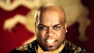 Kung Fu Fighting - Cee-Lo Green Featuring Jack Black [HD]
