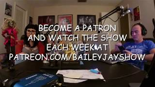 Bailey Jay Show Episode 257 preview