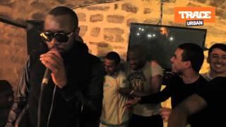 Maitre Gims - J'Me Tire (Live) EXCLU