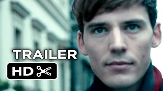 The Riot Club Official US Release Trailer (2014) - Sam Claflin, Max Irons Drama HD